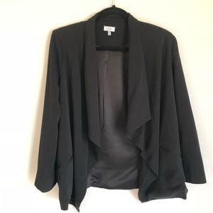 NWOT Tobi Open Front Blazer